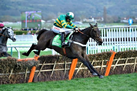 Cheltenham Festival - 1 of 5 spring events not to miss in London