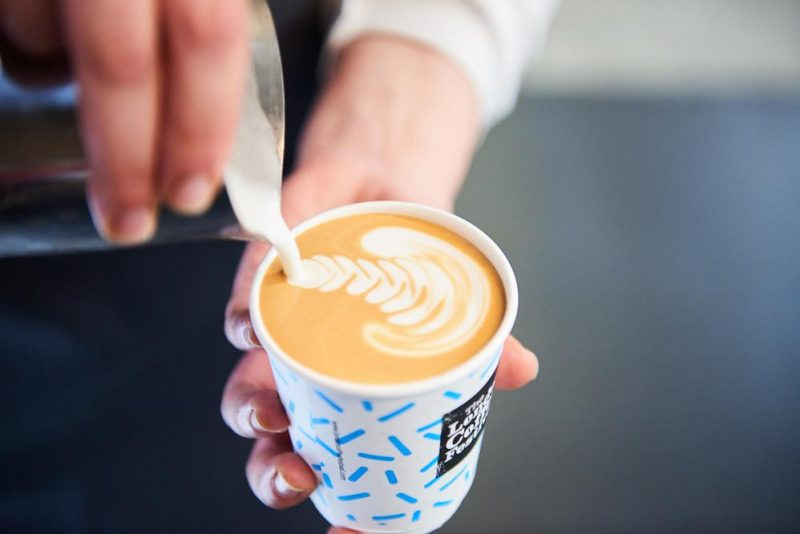 London Coffee Festival: 1 of 5 spring events to target in and around London