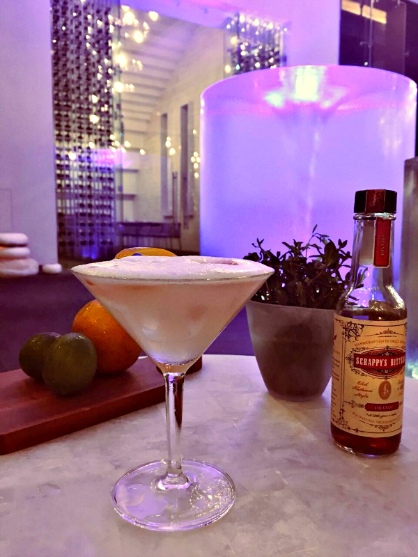 Hotel Xcaret in Mexico + tequila = Mezique, another one of 5 cocktail recipes