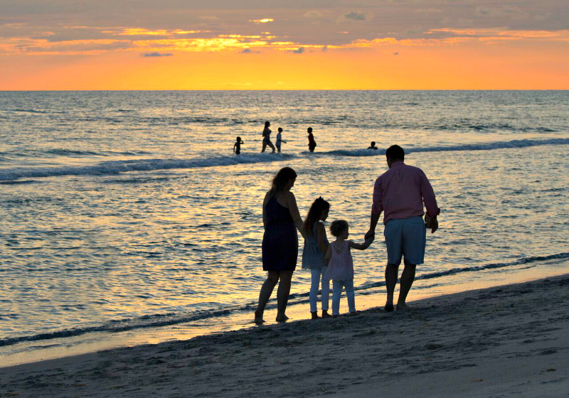 Ready for fun in the sun with the family? We've got Daylight Savings Travel deals to 2 Florida Resorts: Photo credit: Zota Beach Resor