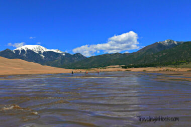 Get ready to explore the Great Sand Dunes National Park and Preserve, Colorado, with these tips.
