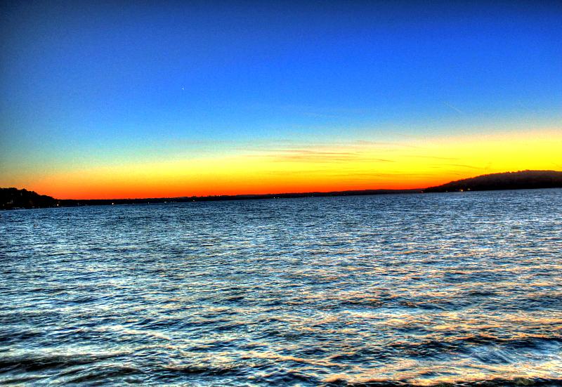 So many things to do with your family in Lake geneva, Wisconsin. Photo: Wikimedia