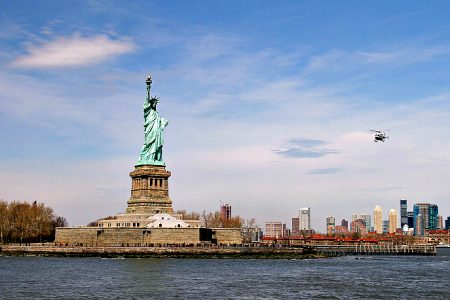 When Planning a Trip to NYC, are the Statue of Liberty and Ellis Island on your list?
