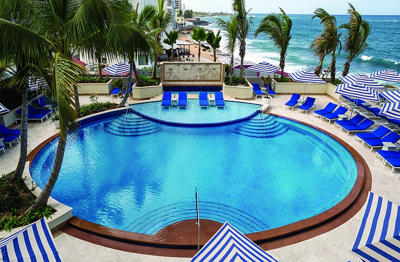 Get these summer hotel travel deals to San Juan, Puerto Rico