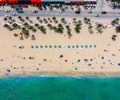 Get ready for fun in the Florida sun in Fort Lauderdale with this Ultimate Holiday Checklist.