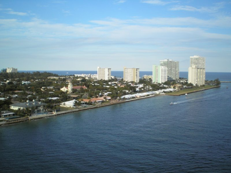 We've got 10 reasons you should visit Fort Lauderdale, Florida for your next vacation.