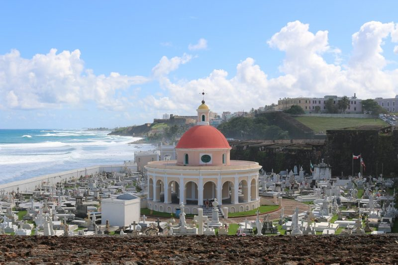 Pack your bags for a tropical vacation to San Juan, Puerto Rico with these 5 sizzling hot summer travel deals!