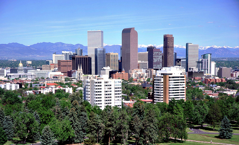 Looking for things to do in Denver? Read all about these Denver events not to miss. Photo credit: VISIT DENVER