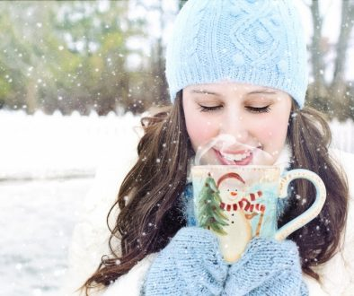 Celebrate you with these simple ways to treat yourself this Christmas. Photo: Pexels