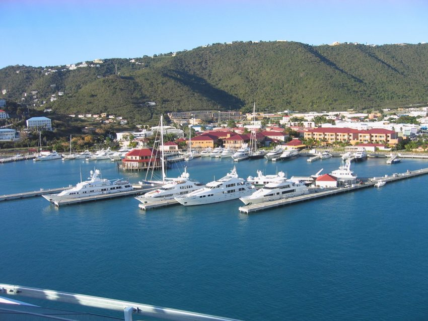 Take your adventure to the beautiful Caribbean Sea when visiting St. Thomas Virgin Islands