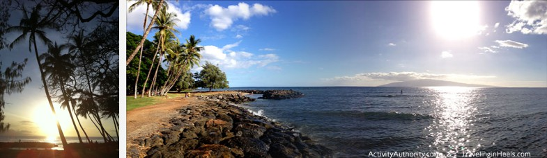 Located on Maui's West side on your way to Lahaina, is Launipoko Beach Park—a favorite beach for locals and tourists to relax and spend a day.