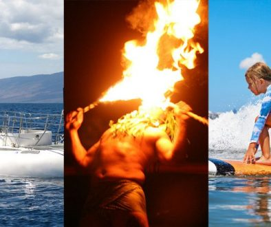 As the second largest Hawaiian island, Maui features 30 miles of beaches and so many other thingsto see and do.