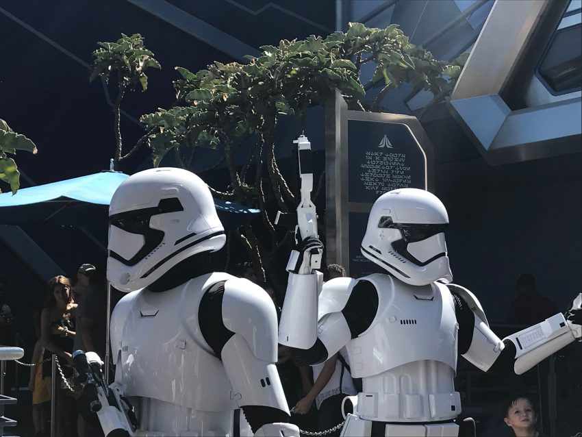 The much anticipated Star Wars Land opening is still not announced, but definitely one of many reasons to visit Disneyland in 2019.