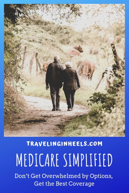 Medicare Simplified: Don't Get Overwhelmed by Options, Get the Best Coverage #medicaresimplified #medicarecoveragesimplified