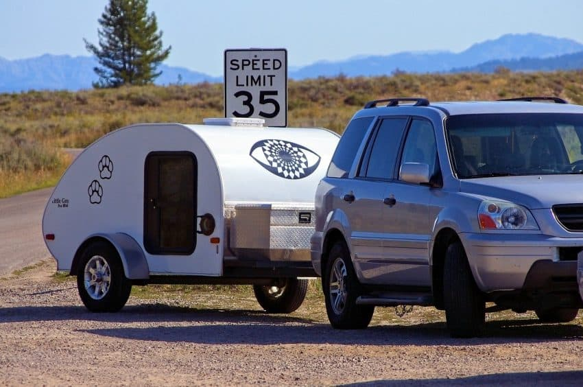 Not a tent family? Here are reasons why you should invest in a travel camper.
