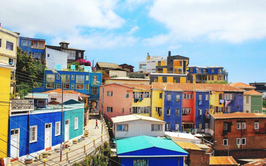 Valparaíso-Chile