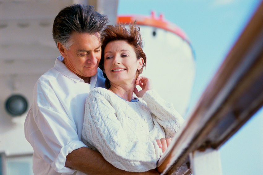 With these tips, couples will experience the best cruises for over 50.