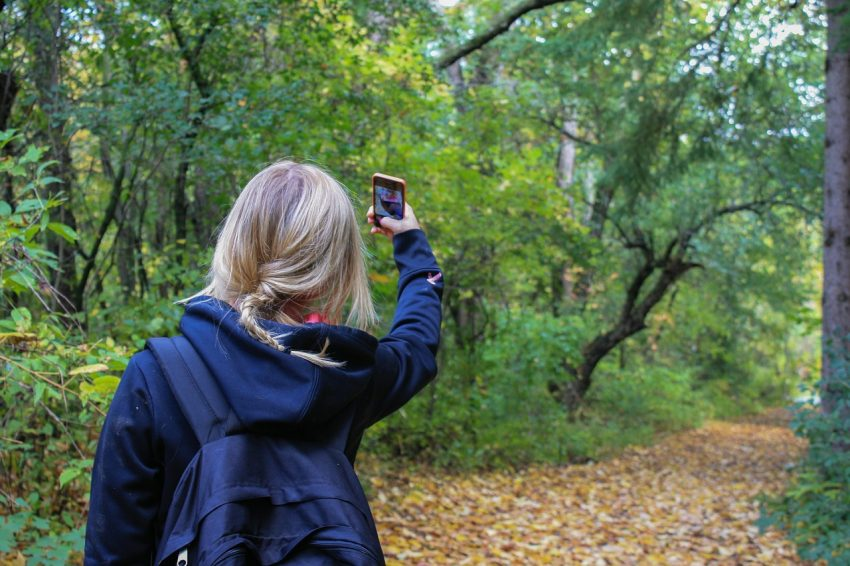 To get the best selfies on vacation, learn how to pose and take advantage of your surroundings!