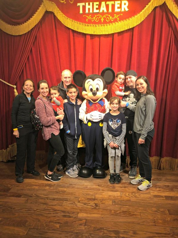 There is nothing more special than multigenerational family travel and sharing Walt Disney World!