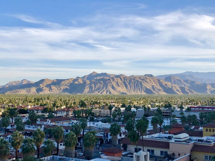 Palm Springs, California, offers something for all ages of multigenerational travel.
