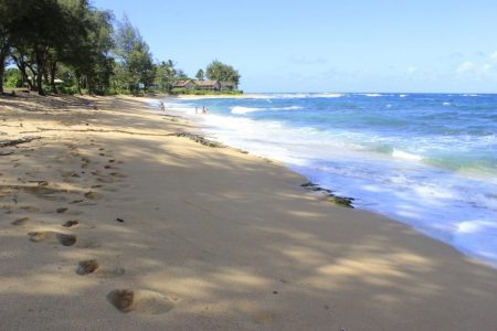 Kauai beach vacations are the perfect family vacation.