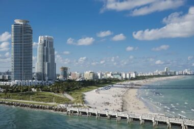 If you visit Miami, Florida, chances are you'll want to know the things to do in South Beach too!