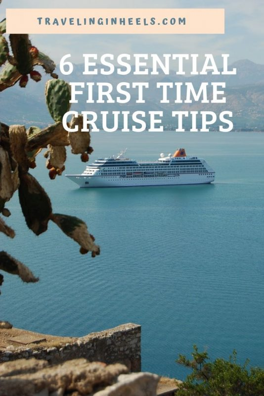 6 essential First Time cruise tips #cruisetips #firstimecruisetips #familycruise #familyvacation #multigentravel