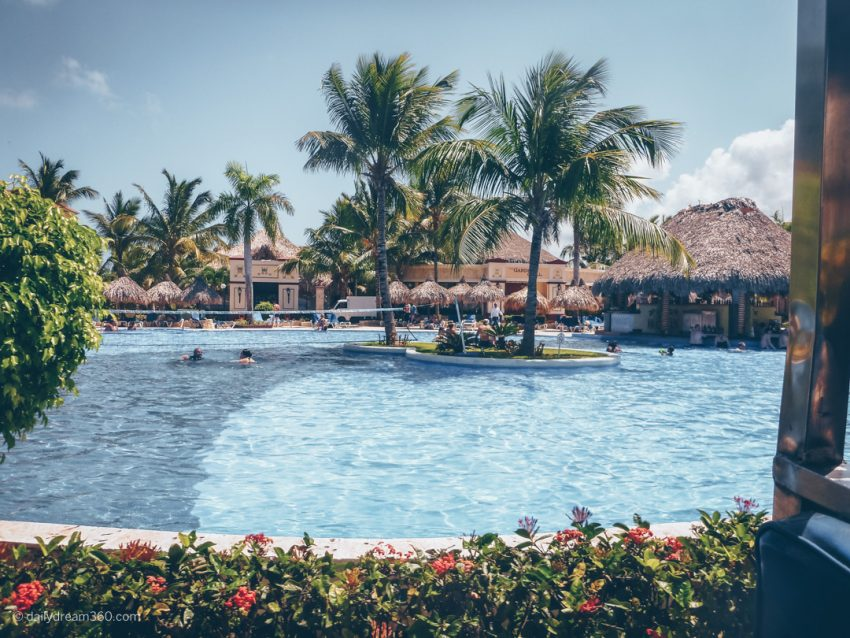 The Grand Bahia Principe Punta Cana Resort in Dominican Republic is a great option for multigenerational family travel.