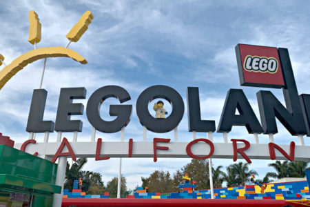 Get ready to experience LEGOLAND California theme park with this family guide to rides and attractions.