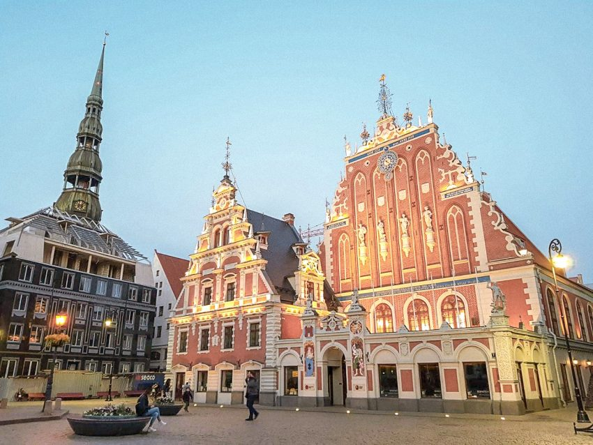 Riga is the capital of Latvia, and offers so much for multigenerational family travelers to enjoy, from exploring its cobblestoned streets and its art noveau architecture to experiencing its fantastic foodie scene.