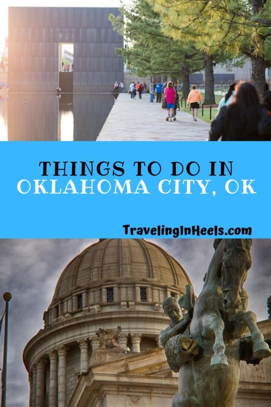 From its cowboy culture to amazing family friendly attractions, there are so many things to do in Oklahoma City, OK