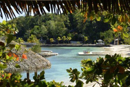 GoldenEye was Ian Fleming's Jamaican retreat, and all 14 James Bond novels were written here.