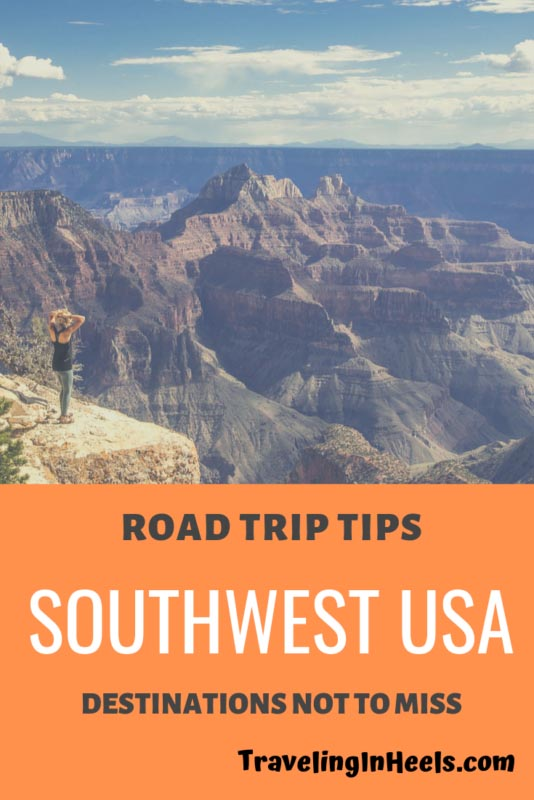 From Colorado to Utah and places between, Southwest USA road Trip Tips & Destinations not miss #southwestusa #roadtrip #familyvacation #roadtriptips #multigentravel