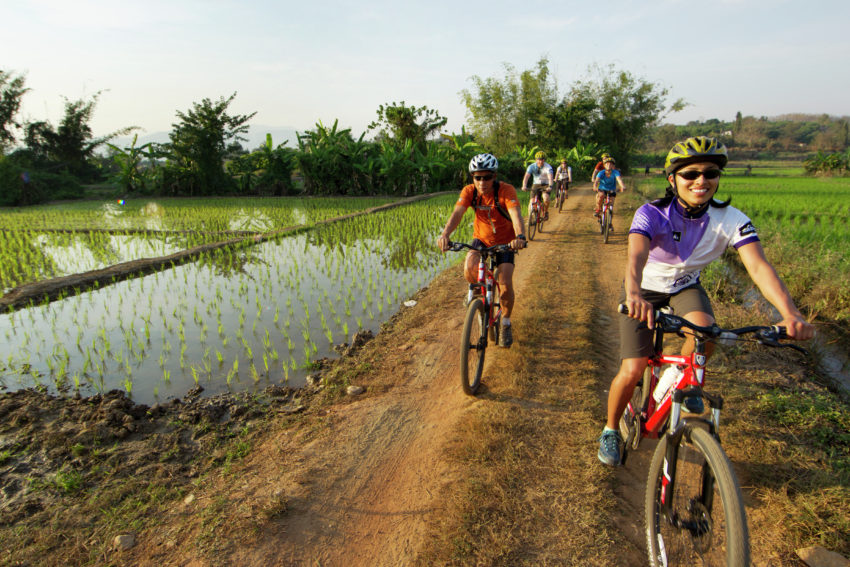 REI Adventures Discover Thailand – Chiang Mai to River Kwai Photo credit: REI