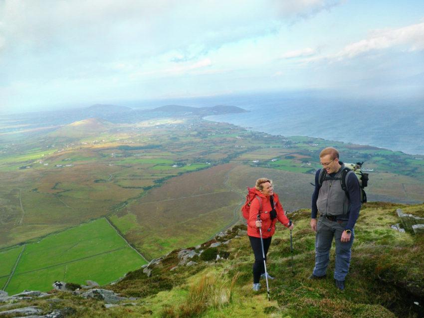 REI Hiking the Wild Atlantic Way in Ireland