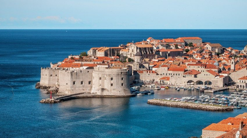 Fans of Game of Thrones should add Croatia to their travel over 50 best destinations list.