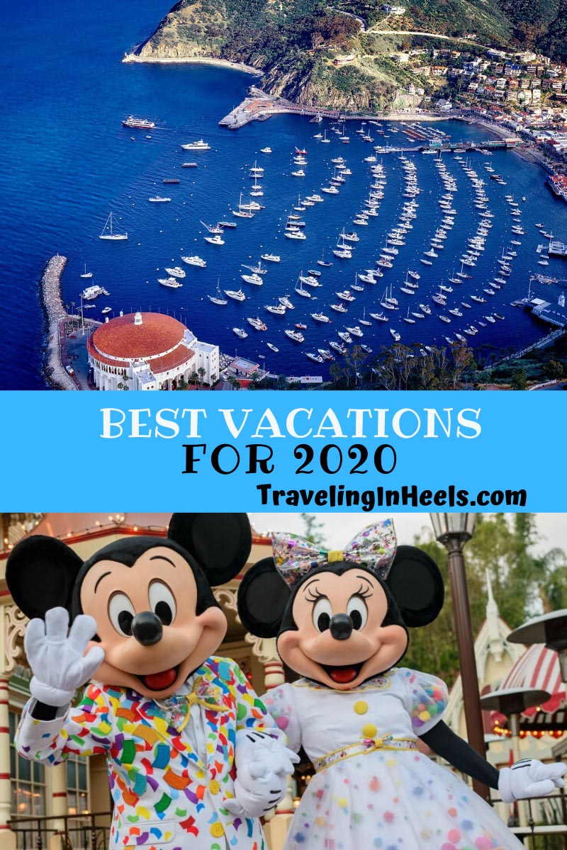 From #cruises to #beachvacations to #disney, here are our best vacations for 2020 #familyvacations #bestvacations2020 #multigentravel