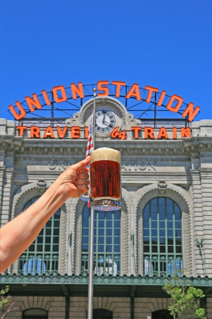 """Explore downtown Denver's craft beer scene with your sweetheart, and learn first hand why Denver is called the """"Napa Valley of Craft Beer."""" Photo: Visit Denver"""