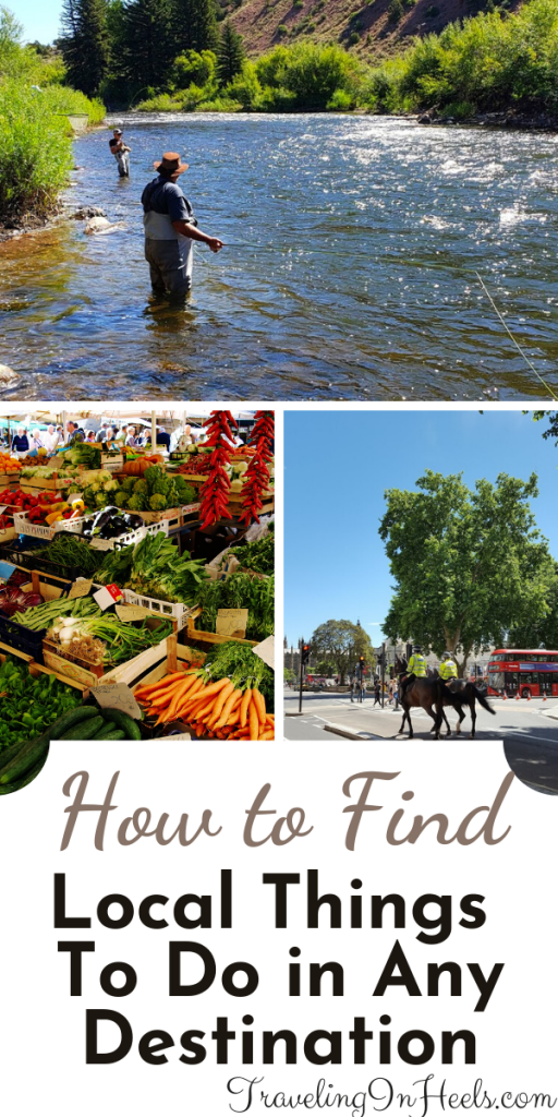 How find Local Things to do in any Travel Destination #localtips #localthingstodo #traveltips #familyvacationtips #familyvacation #multigentravel