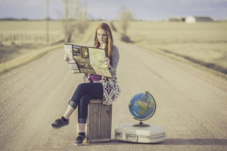 Be prepared for your next international vacation with our simple international travel checklist.