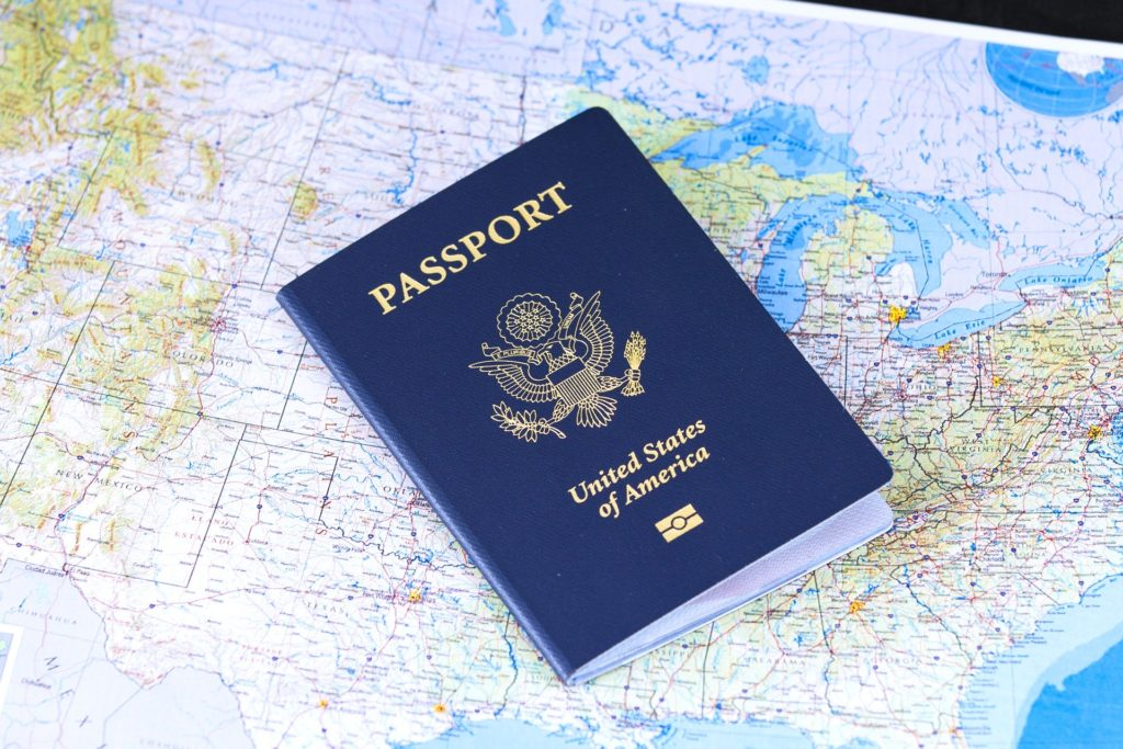 Don't forget on your international travel checklist to be sure all your travel documents are up-to-date.