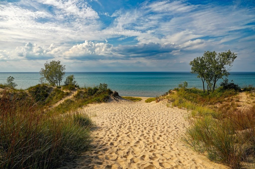 In 2019, the U.S. Park Service welcomed the newest National Park: Indiana Dunes.