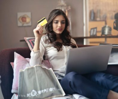 Start today with curbing your spending habits with these ideas for saving money