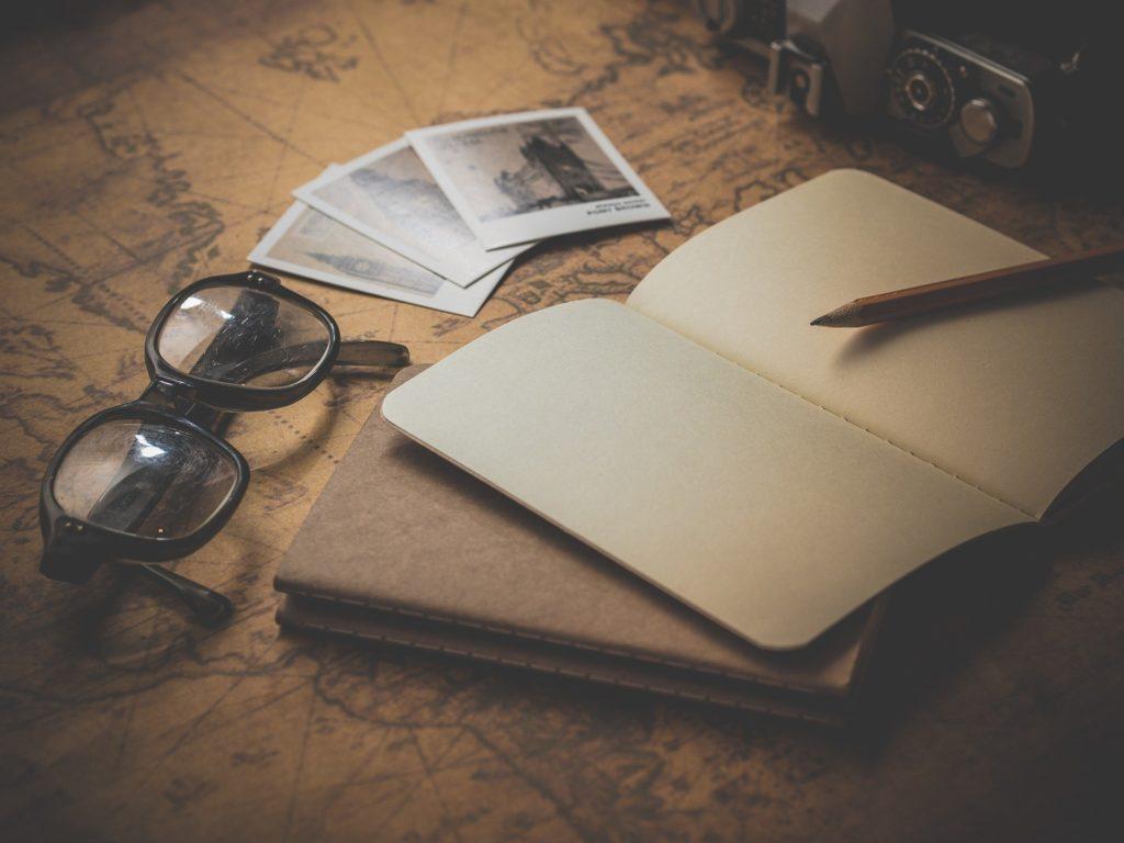 Senior travel tips include pre-planning! Photo: Pixabay