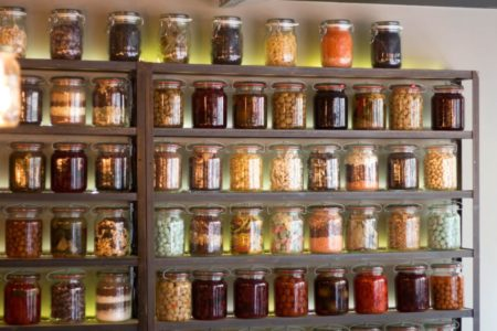 What are the essential pantry staples that you should always have on hand?
