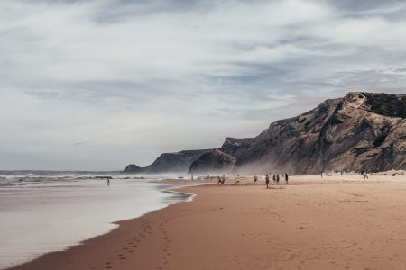 Portugal's Algarve beaches are one of the most popular reasons to travel to Portugal.