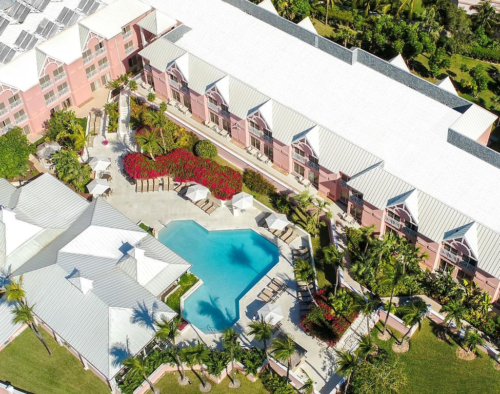 Budget friendly Comfort Suites Paradise Island, The Bahamas