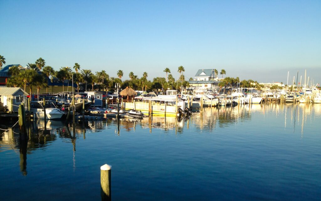 When you're ready for boating in Florida, here are 9 places in the Sunshine State not to miss!