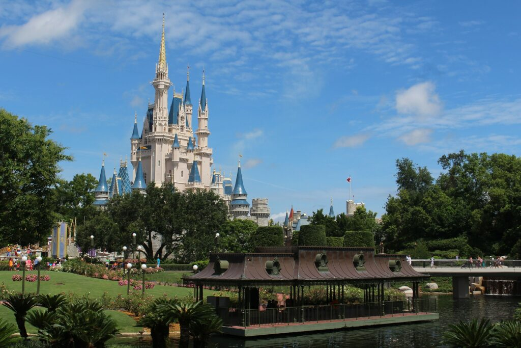 In looking ahead, one of the best places to travel in 2021 is Orlando and Walt Disney World.