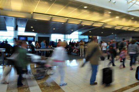 Orlando Airport - Diana Rowe-1